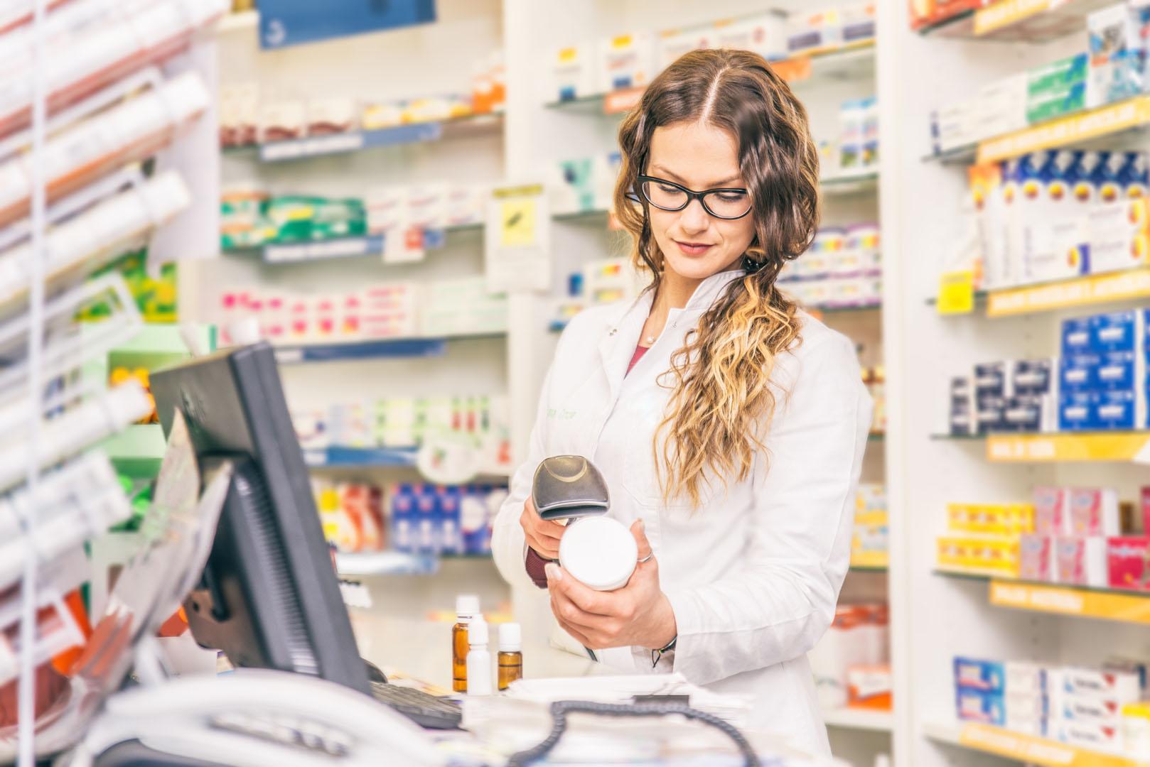 Falsified Medicines Directive