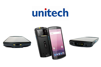 Unitech EA510