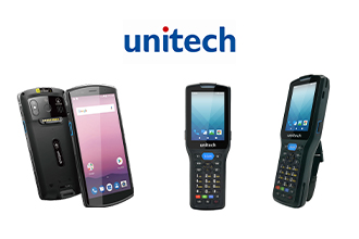 Try the Unitech HT380 and EA510