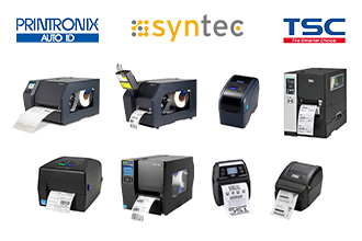 TSC and Printronix Products