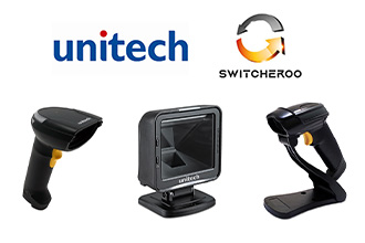 Unitech Switcheroo Program