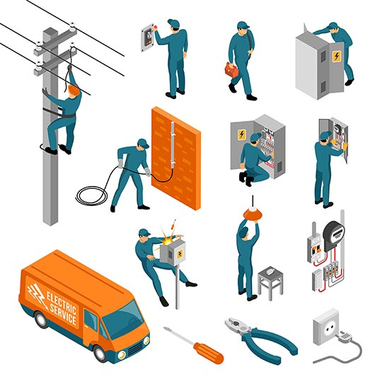 Syntechnologies electrical services