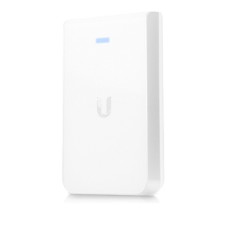 unifi in wall