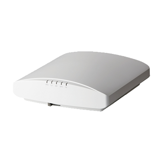 Ruckus wireless access point