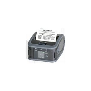 Toshiba b-fp3d mobile printer