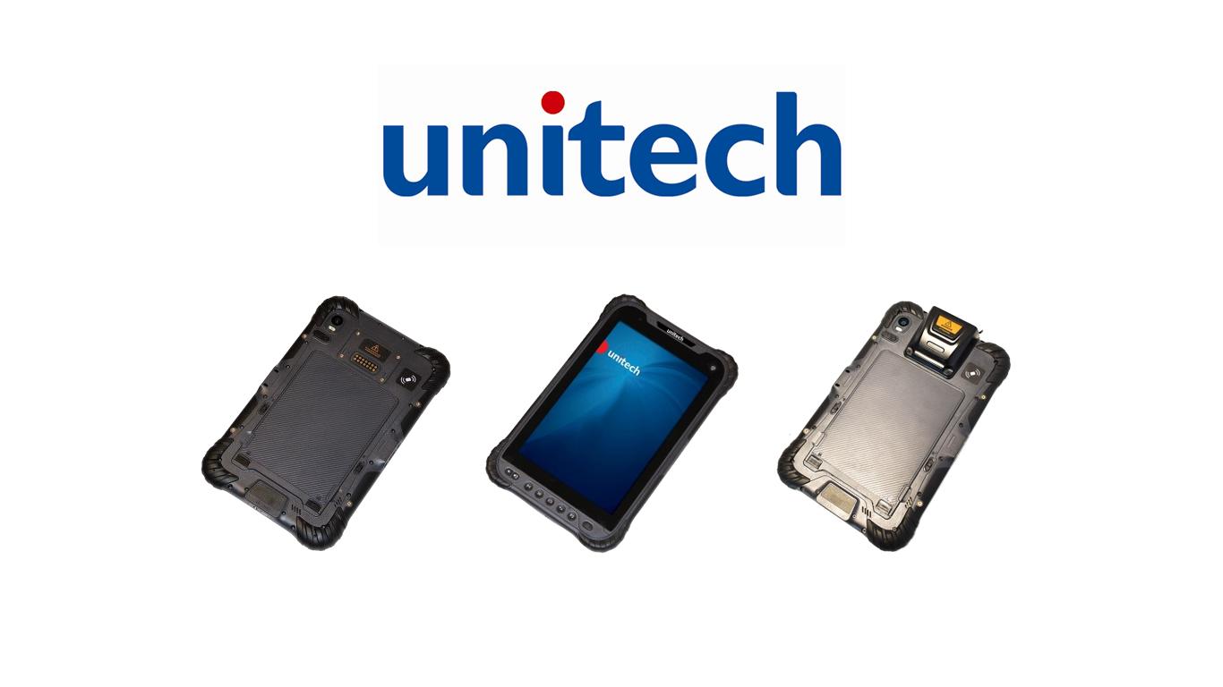 Unitech TB85