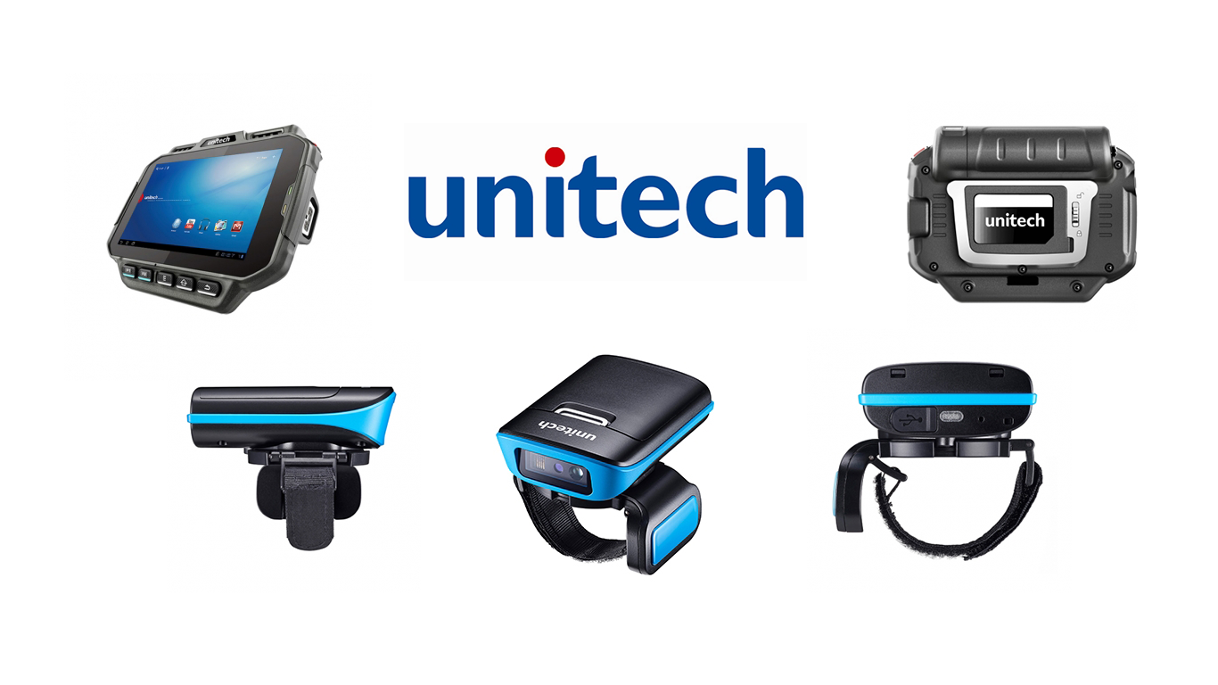 unitech-wearable