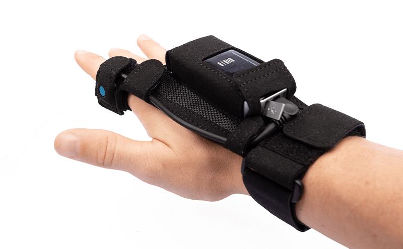 PX-20 Glove Hand