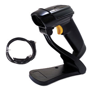 Unitech MS339 Barcode Scanner